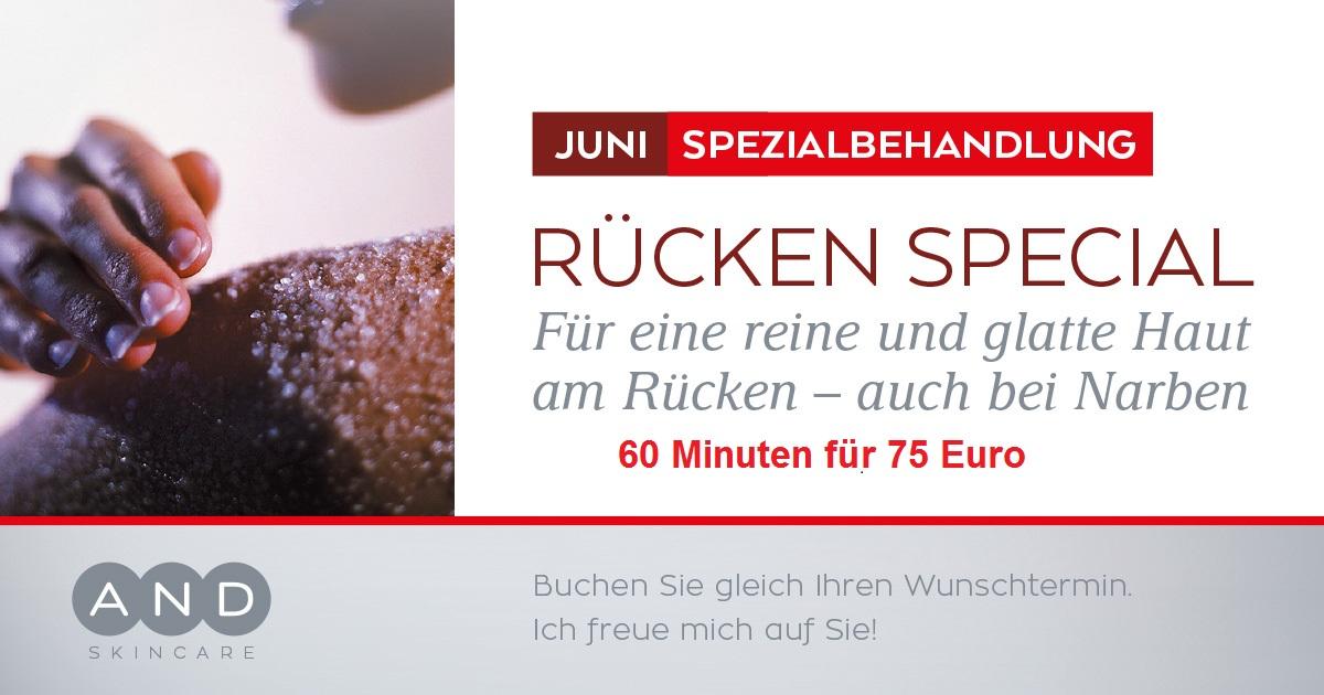 Pink-Flair, Forchheim Juni Spezialbehandlung